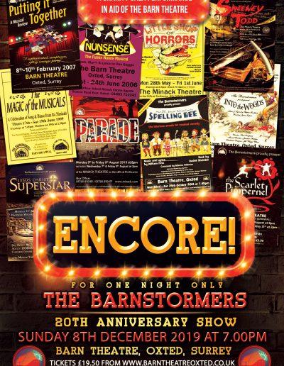Encore flyer 1